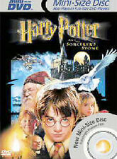 Harry Potter and the Sorcerers Stone (Mini-DVD, 2005, 3-Disc Set)