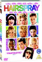 Hairspray DVD (2007) John Travolta, Shankman (DIR) cert PG ***NEW*** Great Value