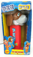XL Pez For Pets Collectible Dog Treat Dispenser Beagle Teeth Showing New NIB