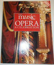 Music Magazine Opea A Celebration Autumn 1995 032515R2