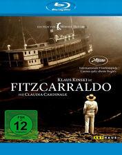 Fitzcarraldo (Klaus Kinski)                                      | Blu-ray | 399