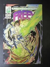 Freey # 2 - Malibu - COMICS # 7I40