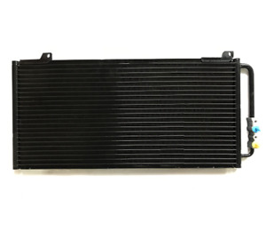 Rover 25 45 MG ZR ZS Air Conditioning Condenser JRB100310SLP BRAND NEW GENUINE