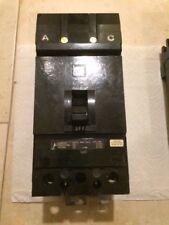 Square D KA26150AC 150 Amp Circuit Breaker 600vac