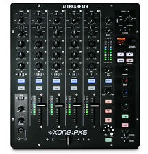 Allen & Heath Xone PX5 - 4+1 Channel Analogue & Digital DJ Mixer