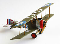 Revell Flugzeug,SOPWITH F-1 CAMEL,Bausatz gebaut und gemalt, 1:72 ,Plastik