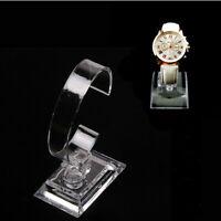 Display Good Rack Clear Holder Stand Plastic Fashion Show Hot For Wrist Watch