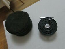 A1 unused rare hardy built orvis CFO 3 C.F.O. 3D disc trout fly fishing reel 3""