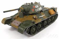 Revell Sovjet. mittlerer Kampfpanzer T-34/76 1:35