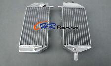 FOR Suzuki RM125 2001-2008 2002 2003 2004 2005 2006 2007 aluminum alloy radiator