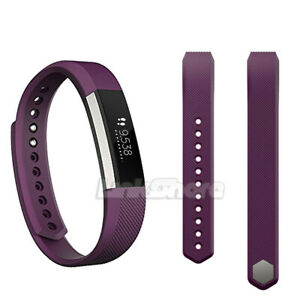 For Fitbit Alta Replacement Smart Watch Strap Bracelet Wrist Band Accessorie mu