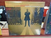 Herbie Hancock Inventions & Dimensions LP NEW [Blue Note Free Jazz Willie Bobo]