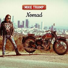 MIKE TRAMP - NOMAD - CD NEW SEALED DIGIPACK 2015