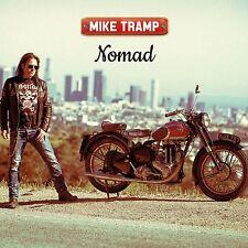 MIKE TRAMP - NOMAD - CD NEW SEALED DIGIPACK 2015