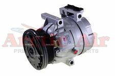 GRAND AM 3.4L 1999 2000 2001 2002 PONTIAC AC COMPRESSOR
