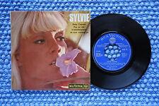 SYLVIE VARTAN / EP RCA VICTOR 87.071 / BIEM 07-1968 ( F )