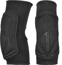 Protezioni Portiere REUSCH Gomitiere Active Elbow Protector Nero Sport