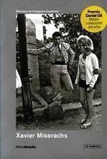 Xavier Miserachs (Photobolsillo),Oriol Maspons,Excellent Book mon0000126683