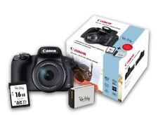 Canon Powershot SX70 Hs Black Special Edition