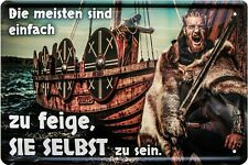 Spartacus Notaufnahme Witziges Funny Spruch Blechschild 20x30 Metallschild 1252