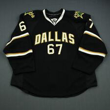 2010-11 Antoine Corbin Dallas Stars Game Issued Reebok Hockey Jersey! MeiGray