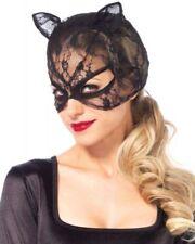 Eyepatch Women Costume Masks