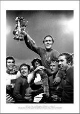 Chelsea FC 1970 FA Cup Final Team Framed Photo Memorabilia (506)
