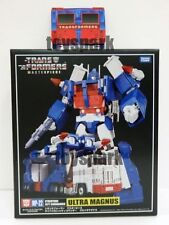 Ultra Magnus Autobots 2002-Now Transformers & Robot Action Figures