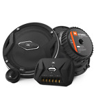 "AUTHENTIC JBL GTO 609C 540 Watts 6.5"" 2-Way Car Component Speaker System 6-1/2"""