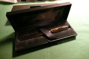 Cross Townsend 10k Gold Filled Rollerball Pen