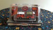 Code 3 Firehouse Expo 2003 Mack CF Pumper 12376  1/64  1 0f  3000