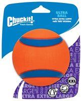 Chuckit Ultra Ball XXL 10 cm 1 Pack - Hundespielzeug