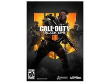 Call of Duty: Black Ops 4 - PC (Product Key Card)