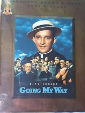 Going My Way & Holiday Inn DVD New Factory Sealed!! Irving Berlin, Bing Crosby