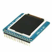 """1.8"""" inch ST7735R SPI TFT LCD Display Module 128*160 with PCB for Arduino 51"""
