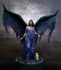 1:24 WWII Lilith 75mm Nymphs Historical High Quality Resin Kit