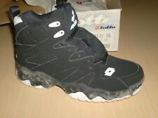 vintage shoes lotto rumble mid collectors  -new nos     7 usa  sneakers new