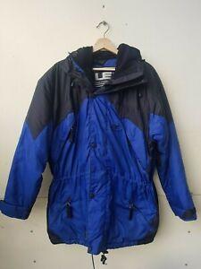 Urban Equipment ~ Men's Ski Jacket sz M Hooded Long Full Zip