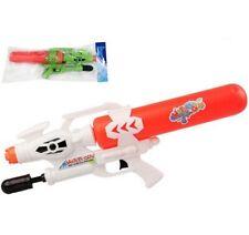 Juguete Pistola de Agua infantil 56 cm, edad recomendada +3 años, niños, niñas