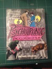 The Psychotronic Encyclopaedia of Film Paperback