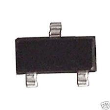 On Semi 3.3V Zener Diode BZX84C3V3LT1, SOT-23, 100pcs