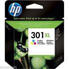 No 301XL Color Original OEM Cartucho Inyección De Tinta Para HP Deskjet 1050