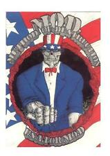 "M.O.D. Poster ""USA FOR mod"""