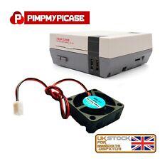 5 V Ventilateur de refroidissement pour retroflag nespi CASE Raspberry pi Simple installer Clip & Plug