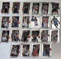 2013-12 NBA Panini Prizm 22 Card Lot!