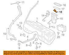 BMW OEM 15-17 X4 Vapor Canister-Sensor 16137333588