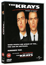 The Krays (Special Edition) [DVD]