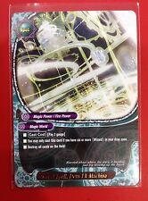 Buddyfight English BT03/0031EN R Great Spell, Deus EX Machina Non-Foil