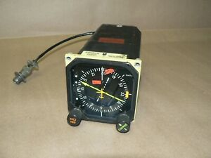 Collins Course Indicator 522-2638-006 331A-3G .. 20 Day Warranty and Yellow Tag
