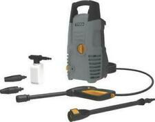 More details for titan brush motor 230v corded electric high pressure washer 1.3kw 100 bar *new*